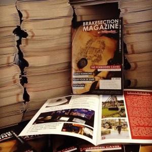 BrakesectionMagazine