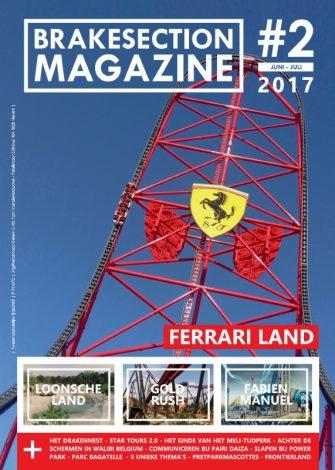 BrakesectionMagazineJuni2017