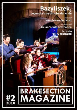brakesection-magazine-juni-2018