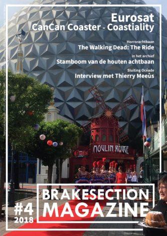 brakesection magazine oktober 2018