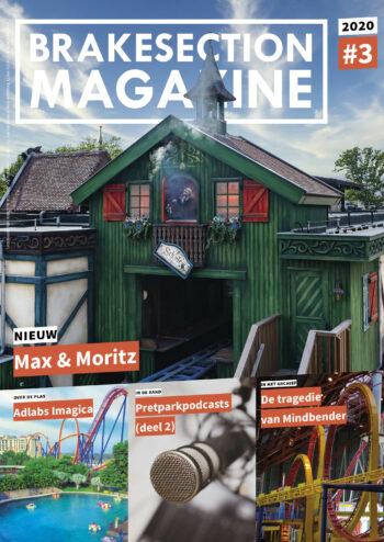 Brakesection Magazine 2020 #3