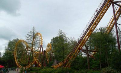 Boomerang Bellewaerde Park